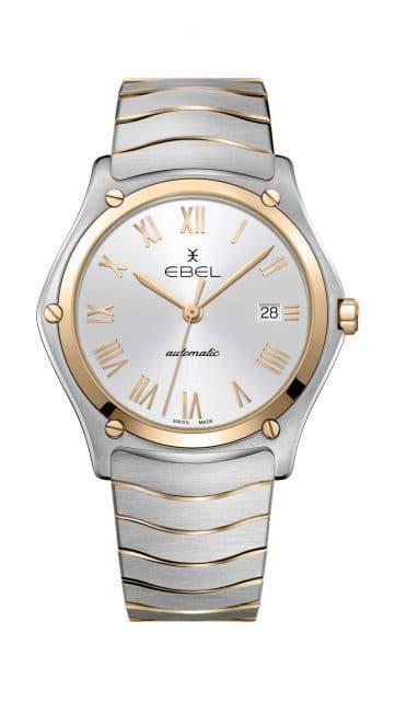 Ebel: Sport Classic Gent Automatic