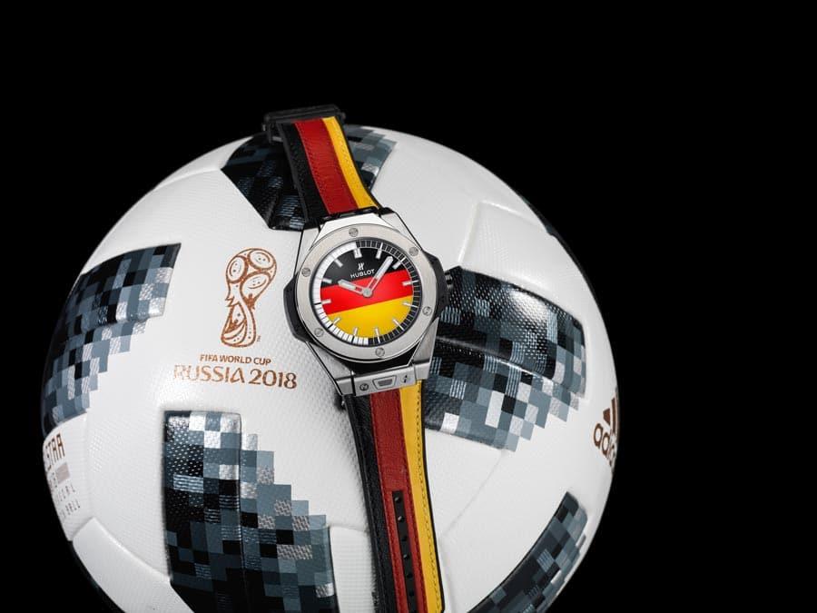 Big Bang Referee 2018 FIFA World Cup Russia