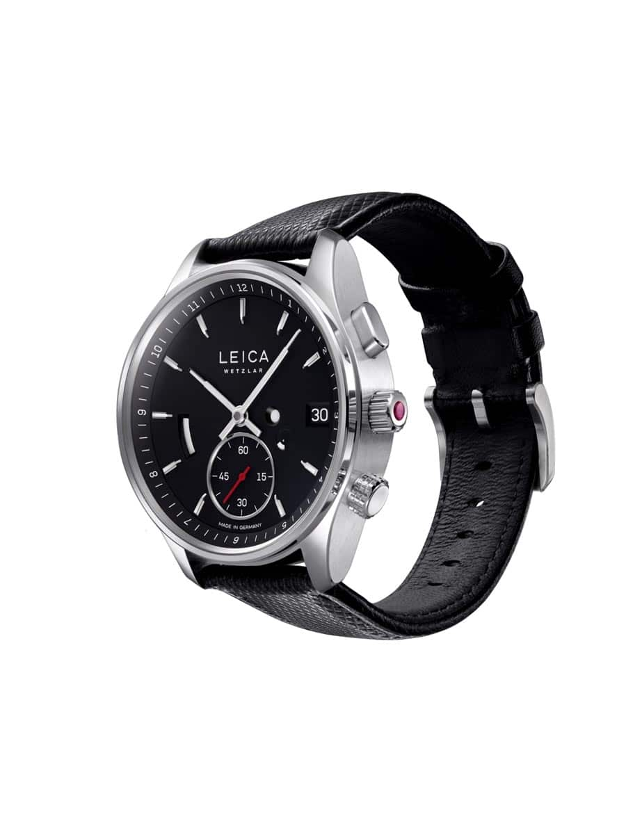 Leica-L2-GMT-Uhren