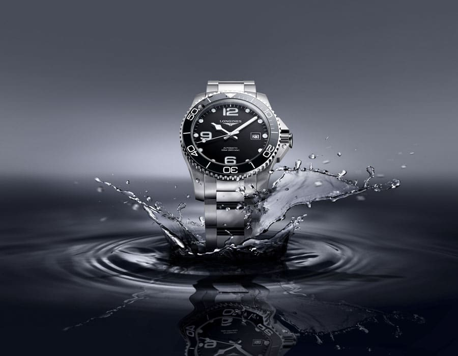 Longines: HydroConquest