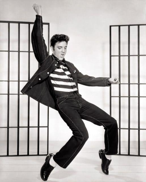 Die Omega-Uhr von Elvis Presley kam zur Versteigerung. Foto: Pixabay.com