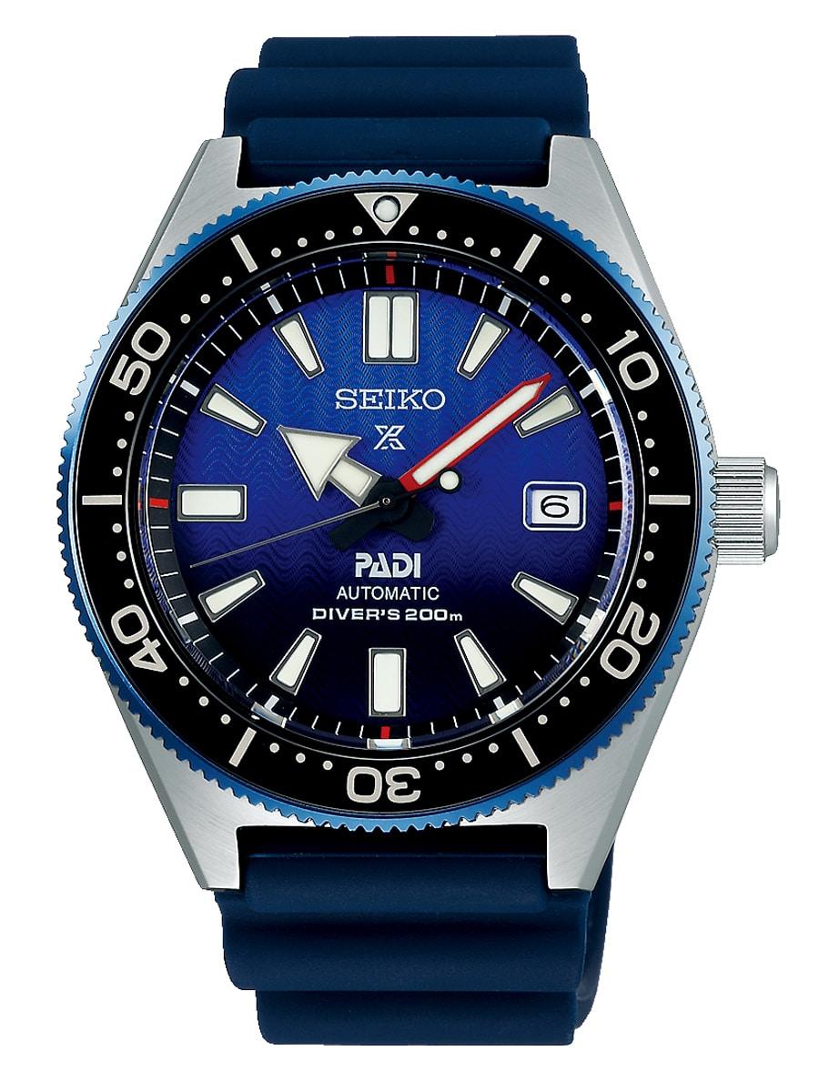 Seiko Prospex PADI Automatik Diver's Special Edition SPB071J1
