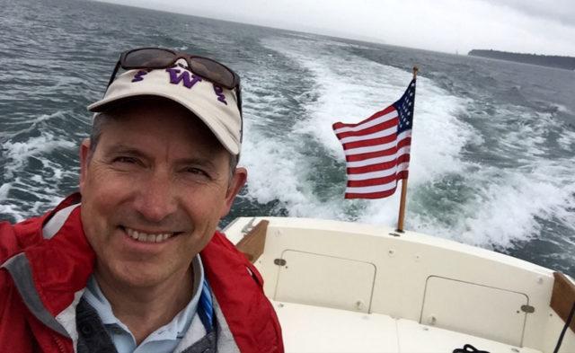 Bob Block, Kalifornien USA – Software Manager und leidenschaftlicher Uhrennerd