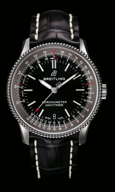Breitling: Navitimer 1 Automatic 38