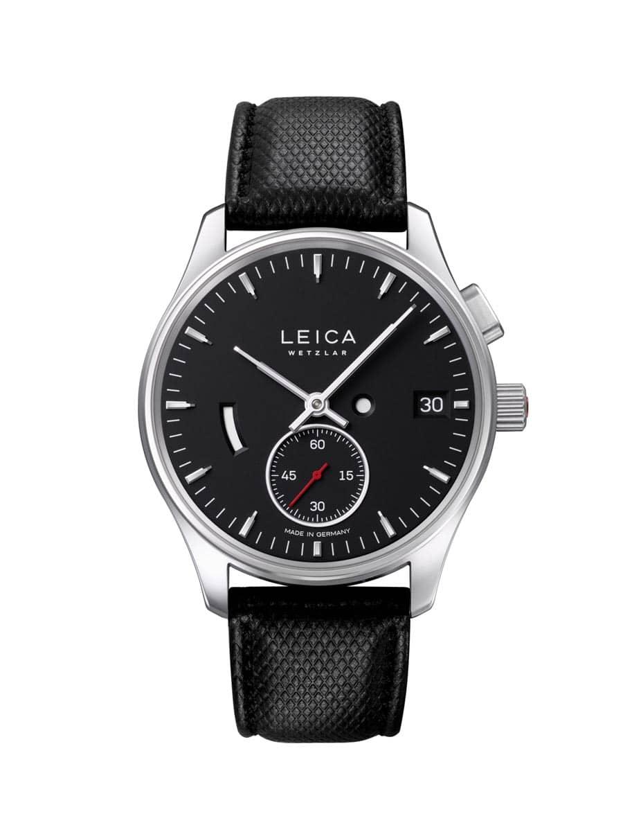 Leica L1 mit Manufakturkaliber