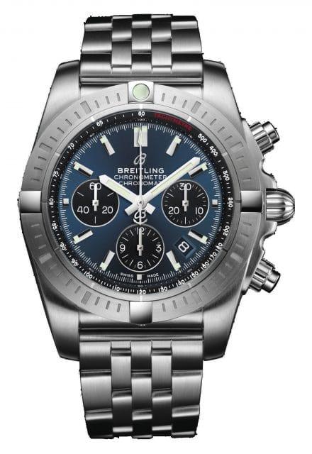 Breitling: Chronomat B01 Chronograph 44