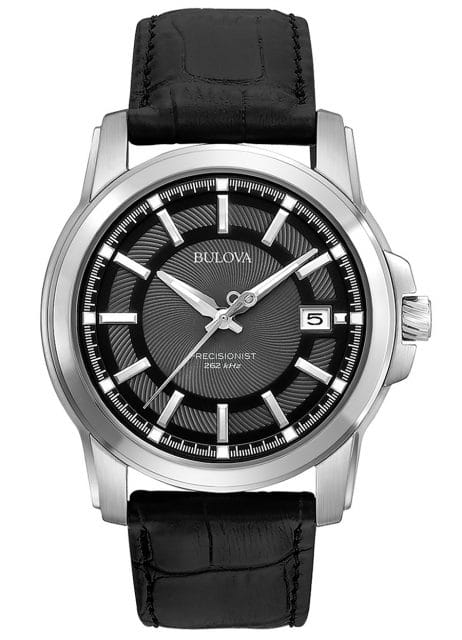 Bulova: Precisionist 96B158