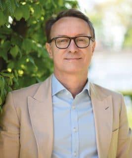 Holger Christmann, Chefredaktuer UHREN-MAGAZIN