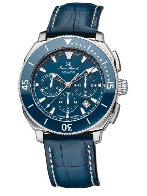 Jean Marcel: Oceanum La Grande Bleue No.1