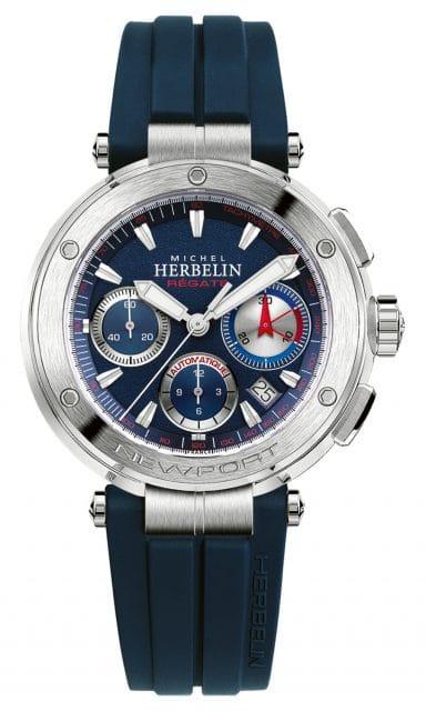 Michel Herbelin: Newport Régate Automatic Limited