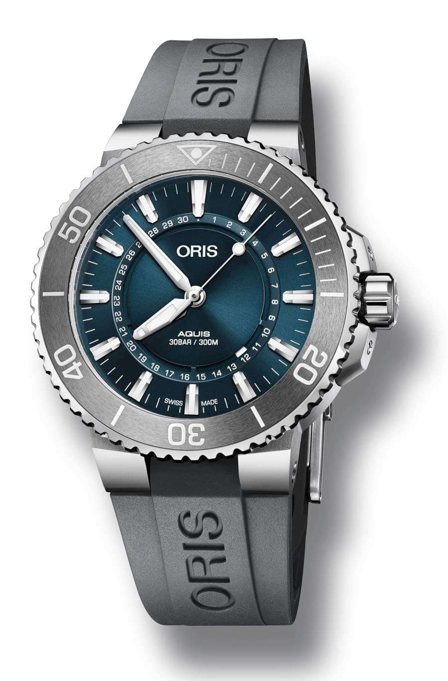 Oris: Source of Life Limited Edition