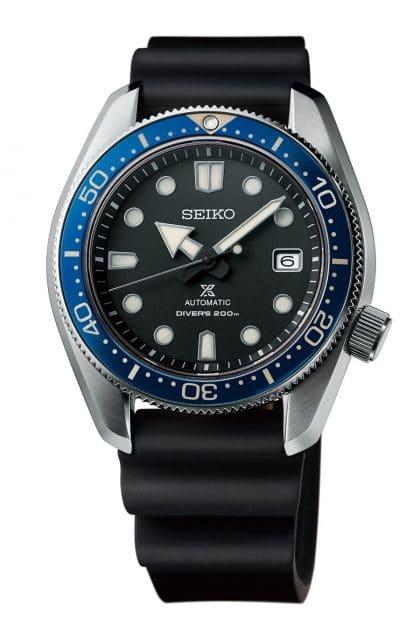 Seiko: Prospex Hi-Beat Diver's SPB079J1