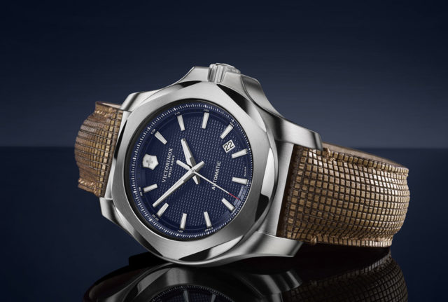 Victorinox: I.N.O.X. Mechanical