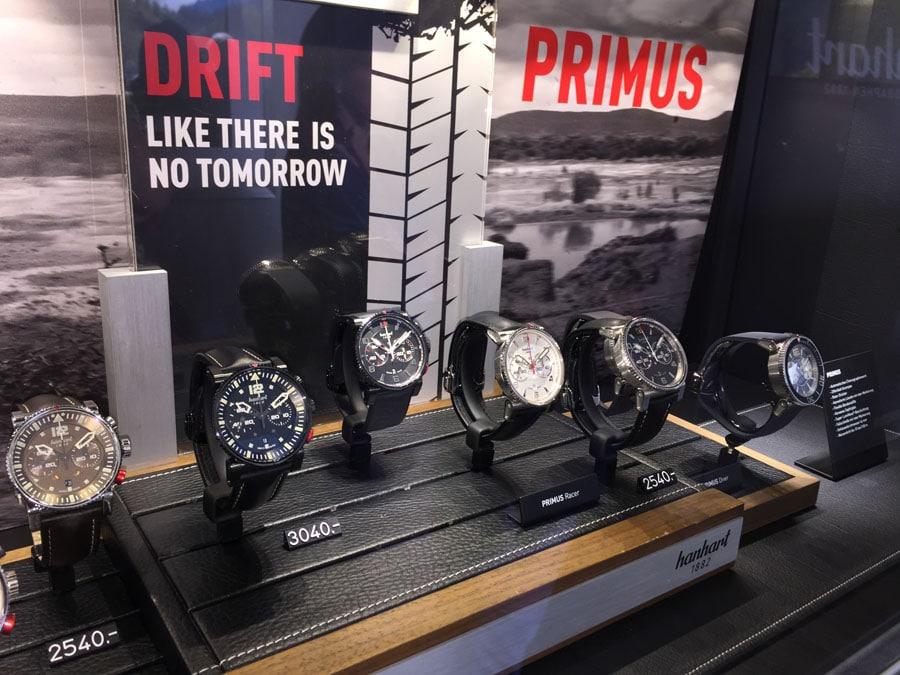 Watchtime-Leserreise-Hanhart-Armbanduhren