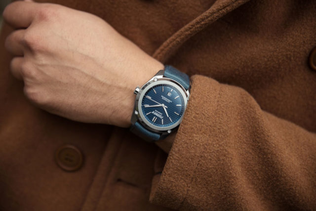 Formex: Essence Automatic Chronometer