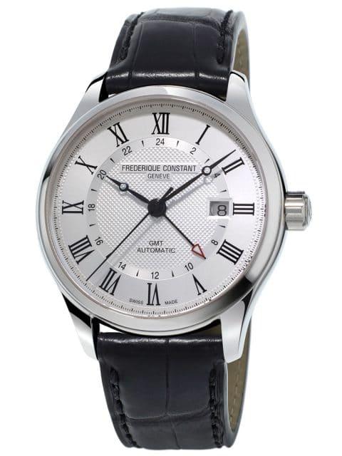Frederique Constant: Classics Automatic GMT