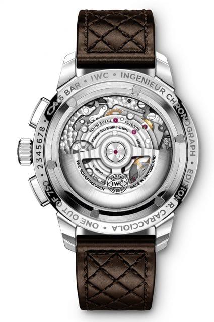 IWC-Chronographenkaliber 69370