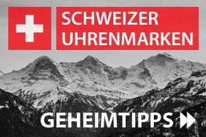 Schweizer Geheimtipps Feature-Box 2018