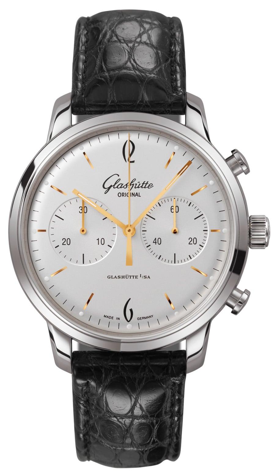 Glashütte Original: Sixties Chronograph