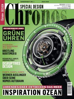 Chronos Special Design 2018-19