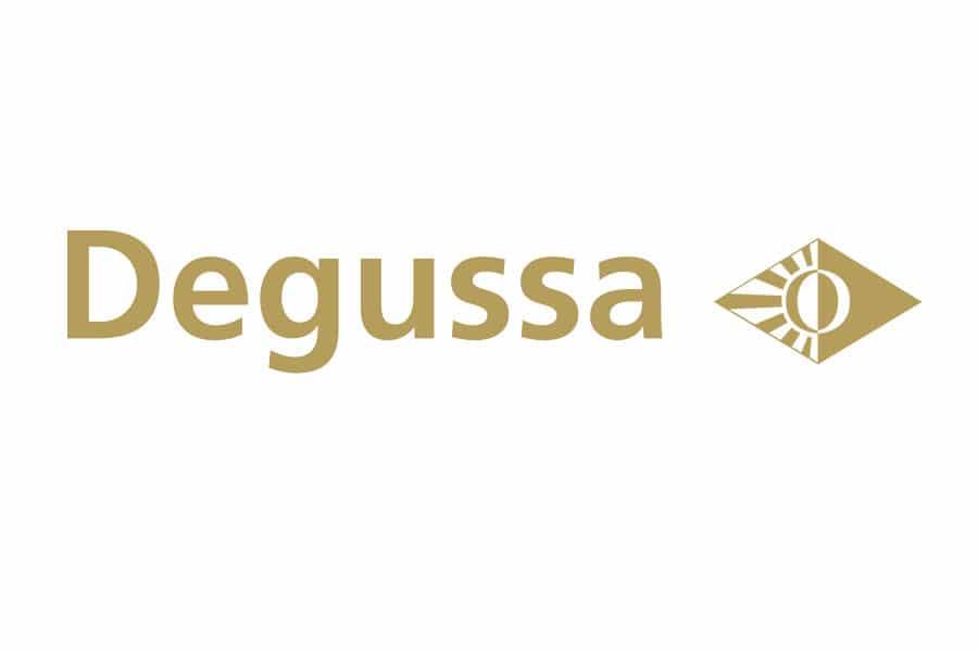 Degussa Logo