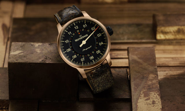 Meistersinger: Perigraph Bronze-Edition 2018