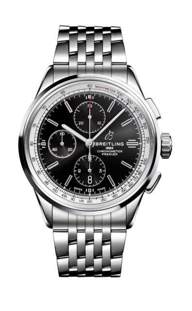 Breitling: Premier Chronograph 42