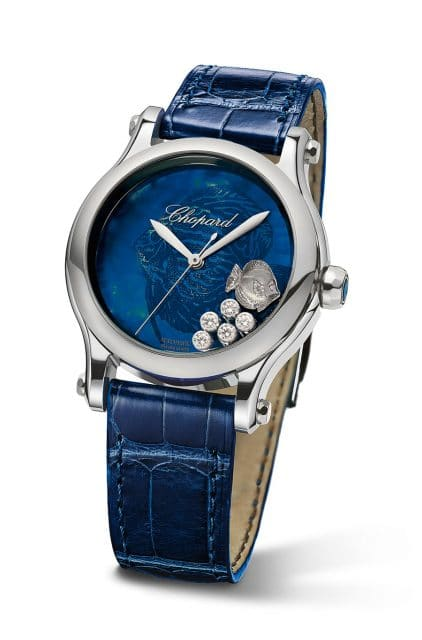 Chopard: Happy Fish