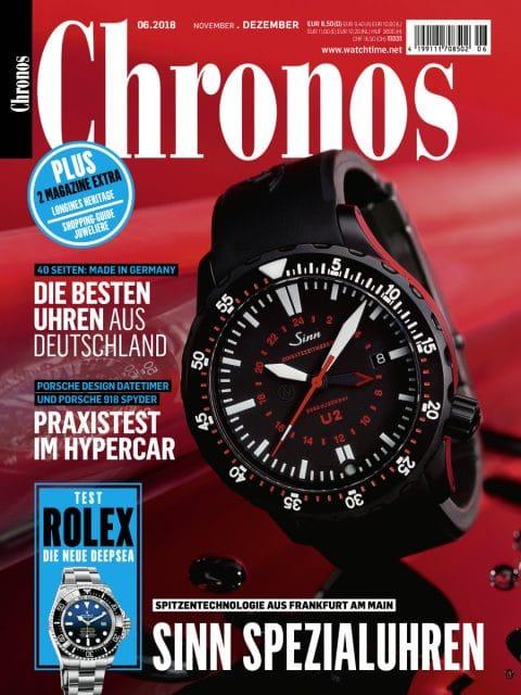 Chronos 06.2018