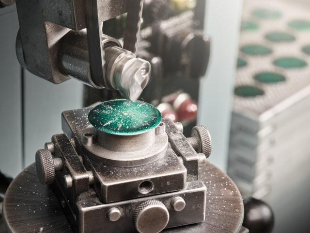 Glashütte Original: In der Zifferblattmanufaktur