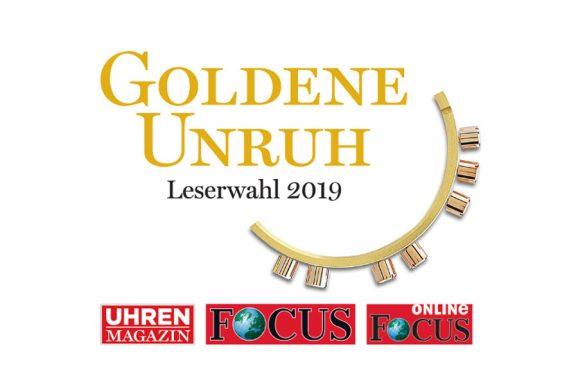 Unsere Marke des Monats: Goldene Unruh | 2019