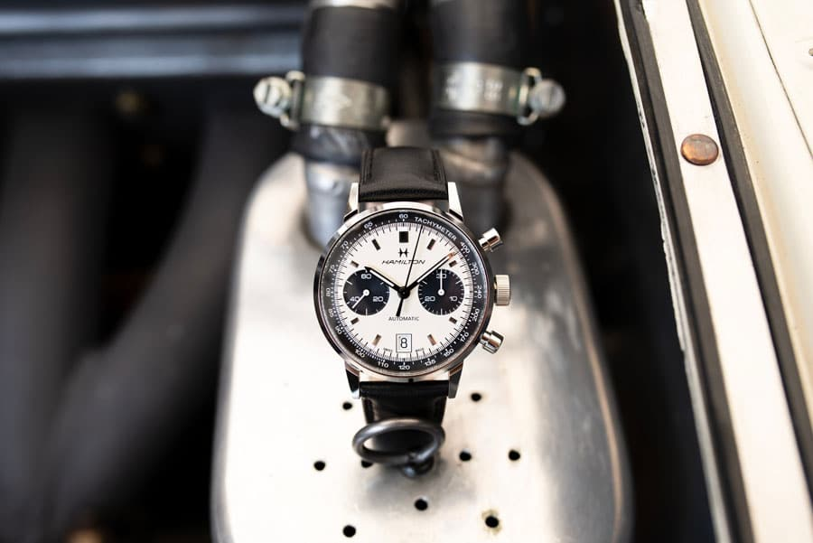 Hamilton: Intra-Matic Auto Chrono Lifestyle3