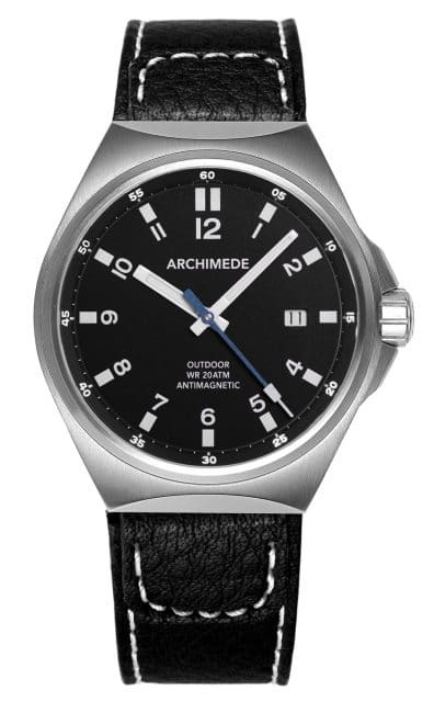 Archimede: Outdoor Antimag