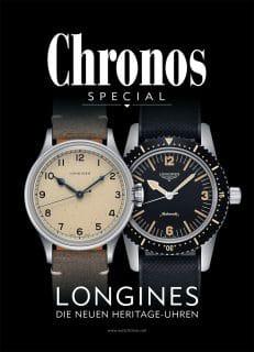 Chronos SpChronos Special Longinesecial Longines