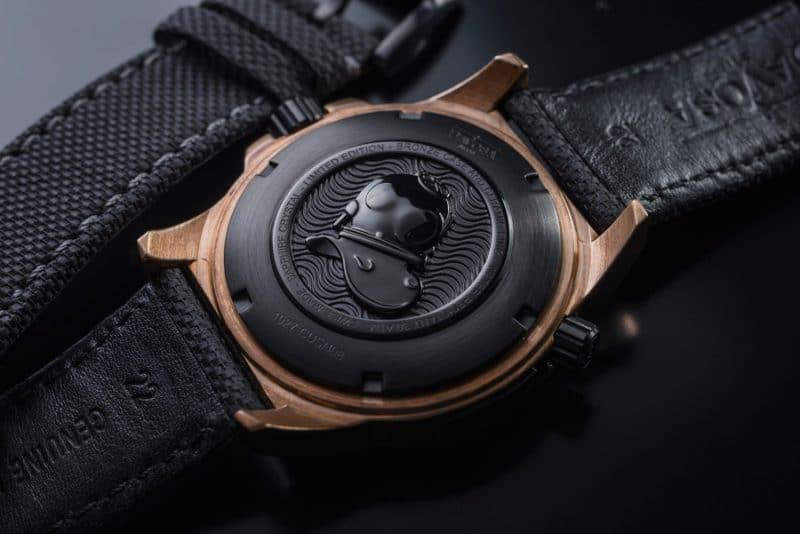 Davosa-Argonautic-Bronze-Limitied-Editio