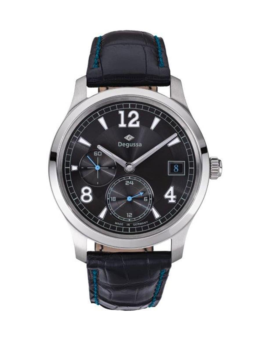 Degussa: Limited Edition GMT