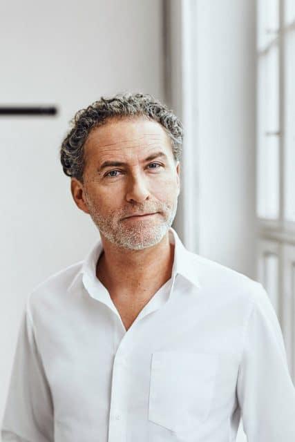 Nomos Glashütte: Autobahn-Designer Werner Aisslinger