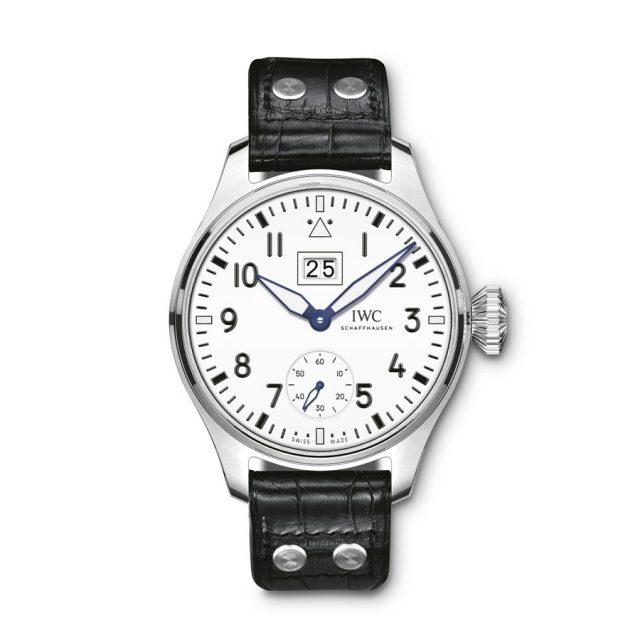 IWC: Big Pilot's Watch Big Date Edition 150 Years