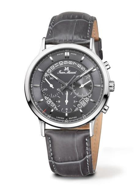 Jean Marcel: Tantum Chronograph