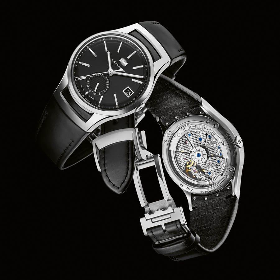 Lehmann: Intemporal Dual Time
