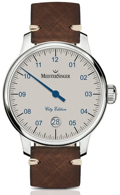 Meistersinger: City Edition 2018