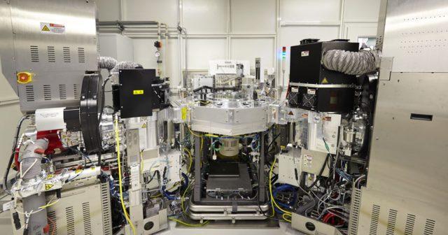 Patek Philippe: Labor für die Produktion der Siliziumbauteile in Neuchâtel
