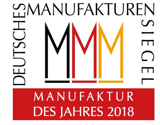 Tutima ist Manufaktur des Jahres 2018