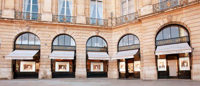 Van Cleef & Arpels: Maison Paris