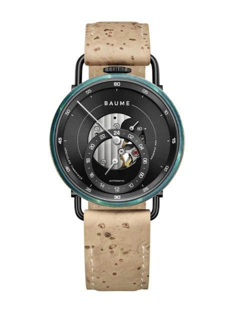 Baume: HRS Limitied Edition 42 mm Automatic