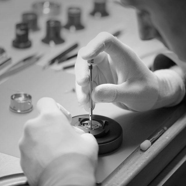 Botta-Design: Handwerkliche Produktion