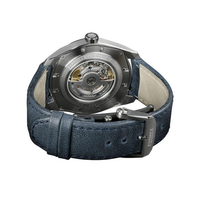 Formex: Essence Automatik Chronometer