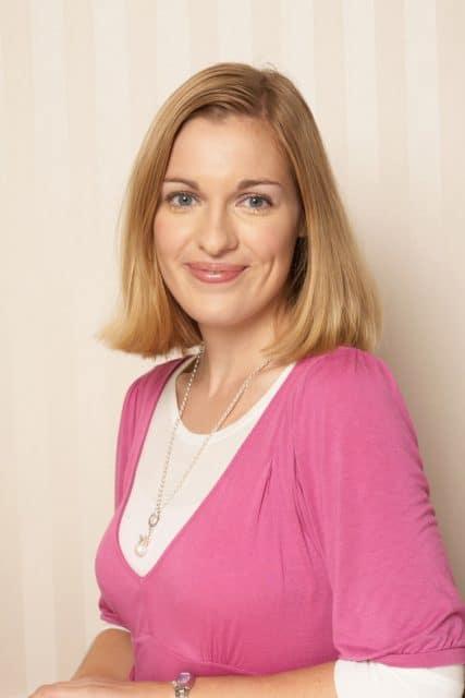 Katharina Studer, Online-Redakteurin Watchtime.net