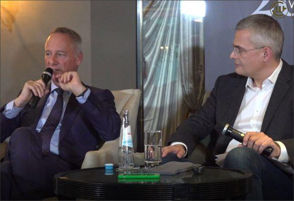 Lange-CEO Wilhelm Schmid über das An-die-Grenzen-Gehen