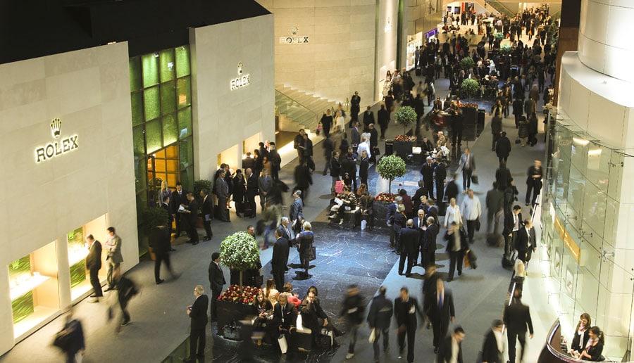 Baselworld: Die weltgrößte Uhrenmesse koordiniert sich künftig mit dem wichtigen Genfer Uhrensalon SIHH